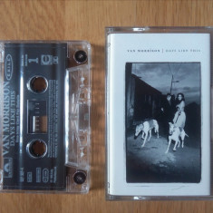 Caseta audio Van Morrison - Days Like This, Casete audio