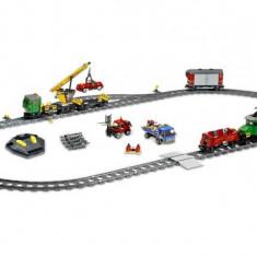 LEGO 7898 Cargo Train Deluxe - LEGO City