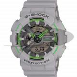 Ceas barbatesc Casio G-SHOCK GA110TS-8A3, Sport