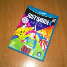 Joc Nintendo Wii U - Just Dance 2015 - Jocuri WII U