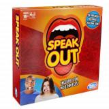 Joc de Societate Speak Out, Hasbro