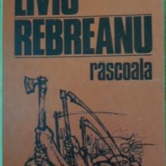 Rascoala - Livliu Rebreanu, 399009 - Roman