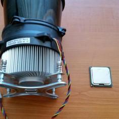 Procesor intel quad core Q9550 socket 775+cooler - Procesor PC Intel, Intel Core 2 Quad