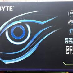 Placa video GIGABYTE GeForce GTX 760 OC WindForce 3X 2GB DDR5 256-bit