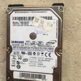 Hard laptop IDE - Samsung de 160 gb - HDD laptop Samsung, 100-199 GB