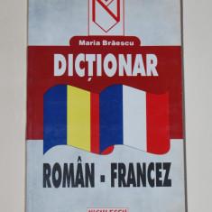 Dictionar Roman - Francez niculescu