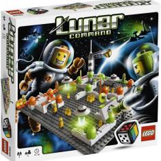 LEGO 3842 Lunar Command - LEGO City