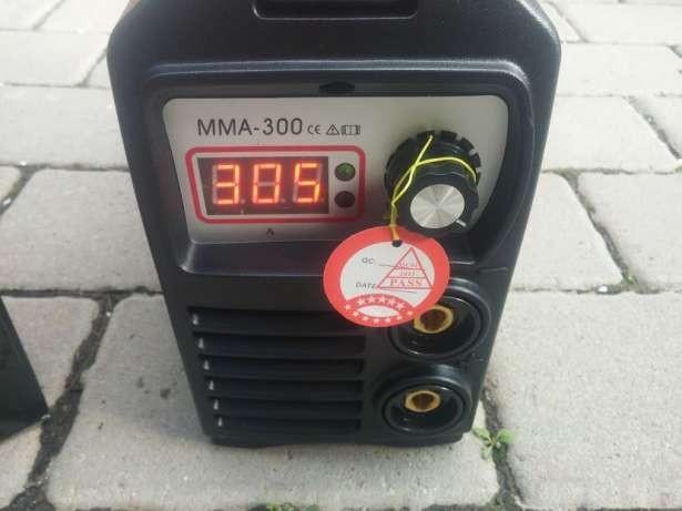 Invertor de sudura REDBO 300 AMPERI