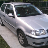 Vw polo 1.4 benzina, An Fabricatie: 2000, 213000 km, 1390 cmc