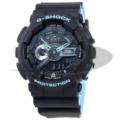 Ceas barbatesc Casio G-SHOCK GA110LN-1A, Sport