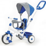 Tricicleta bebelusi cu parasolar Little Tikes - Tricicleta copii