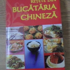 Retete Din Bucataria Chineza - Rain Delaney, Hannah Green, 399079 - Carte Retete culinare internationale
