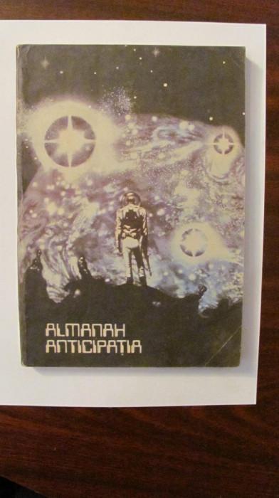 CY - Almanah ANTICIPATIA 1987