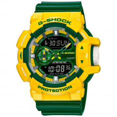 Ceas original Casio G-Shock GA-400CS-9AER