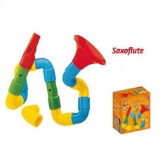 Saxoflute - Jocuri Logica si inteligenta Quercetti