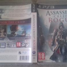 Assassin's Creed Rogue -PS3 [A] - Jocuri PS3, Actiune, 18+, Single player