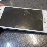 Samsung Galaxy Grand Prime( rog a se citi anuntul) - Telefon Samsung, Alb, Neblocat, Single SIM