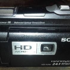 Camera video Sony pj 760