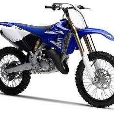 Yamaha YZ125 '17