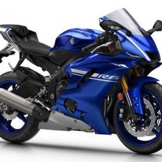 Yamaha YZF-R6 ABS '17