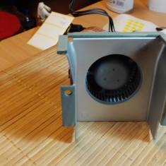 Ventilator Apple PowerMac G5 (10828) - Cooler PC Apple, Pentru carcase
