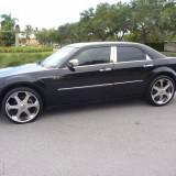 2008 Chrysler 300 2.7L V6