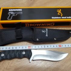Cutit Browning lama 11,5 cm  - 60 lei