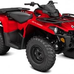 Can-Am Outlander 450 T3 '17 - ATV