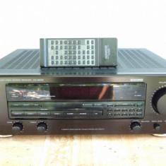 Kenwood KR-V6040 [ Amplituner 2x100w ] - Amplificator audio Kenwood, 81-120W