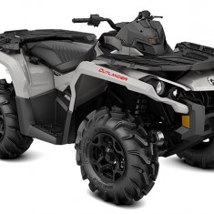 Can-Am Outlander PRO 650 T3 '17 - ATV