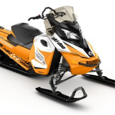 Ski-Doo Renegade Backcountry 600 HO E-TEC '17