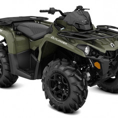 Can-Am Outlander PRO 450 T3 '17 - ATV