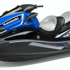 Kawasaki Ultra LX '17 - Skijet