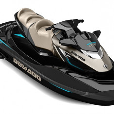 Sea-Doo GTX Limited S 260 '17 - Skijet