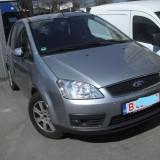 Ford C-Max Ghia 2004, Benzina, 120000 km, 1798 cmc, FOCUS C-MAX