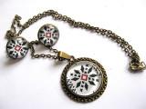 Set bijuterii model traditional 29275