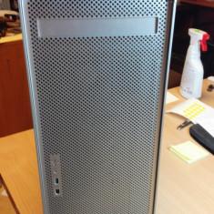 Desktop Apple PowerMac G5 1117 Dual 2, 00GHz (10823) - Sisteme desktop fara monitor Apple, PowerPC G3, 1501- 2000Mhz, 200-499 GB, Mac OS X 10.5