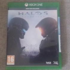 HALO 5 Guardians  - XBOX ONE  [SIGILAT]