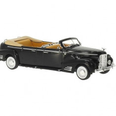 Macheta auto Cadillac V-16 -Queen Mary - Harry Truman 1948, 1:43 Norev