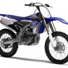 Yamaha YZ450F '17