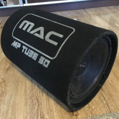 Subwoofer auto MAC AUDIO MP TUBE 30 240 W RMS