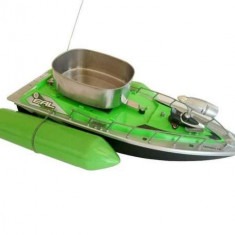 Barca de pescuit , nadit, plantat