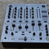 MIxer Professional Pioneer DJM-600 - Amplificator audio