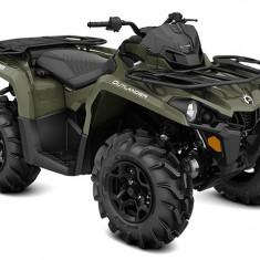Can-Am Outlander PRO 570 T3 '17 - ATV