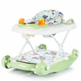 Premergator Lilly 3 in 1 Green Chipolino