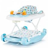 Premergator Lilly 3 in 1 Blue Chipolino