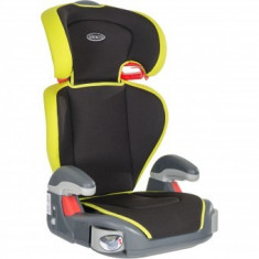 Scaun auto copii 15-36Kg Graco Junior Maxi Lime