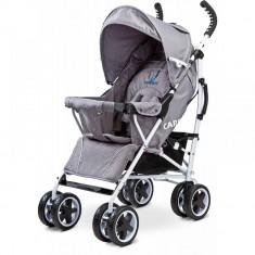Carucior Sport Spacer Grey Caretero - Carucior copii Sport