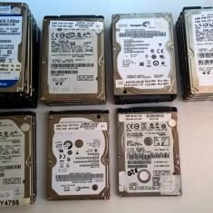 HDD 2.5 Laptop SATA 250GB\160GB\100GB - OFERTA cel mai IEFTIN pe piata - HDD laptop Seagate