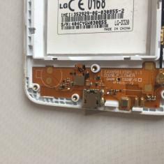Flex Mufa alimentare si placa de semnal Lg-D320
